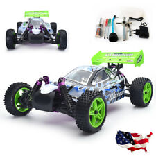 HSP 1/10 Nitro Gas Power Rc Car 4wd High Speed Off Road Buggy Glow Plug Igniter
