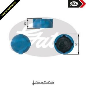 Radiator Cap Coolant FOR VW JETTA I 78->84 1.1 1.3 1.5 1.6 1.8 Diesel Petrol 16