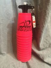 12 Speed Stacks Neon Pink Quick Release Stacking Cups WSSA Online Instruction