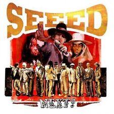 "SEEED ""NEXT"" CD NEU"