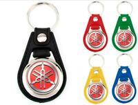 Llavero YAMAHA Diferentes Colores Keyring Keychain Porte-Clés Portachiavi