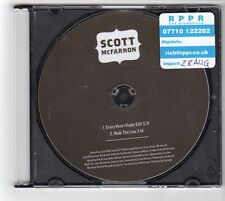 (GJ906) Scott McFarnon, Crazy Heart / Walk The Line - DJ CD