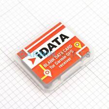 New Data card 1Gb for Garmin GPSMAP 276C 296 376C 378 396 478 495 496 1024