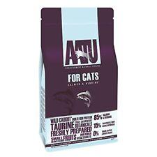Aatu 85/15 Cat Food Salmon And Herring 1kg