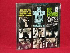LP THE T-BONES NO MATTER WHAT SHAPE (YOUR STOMACH'S IN)  LIBERTY SEALED STEREO