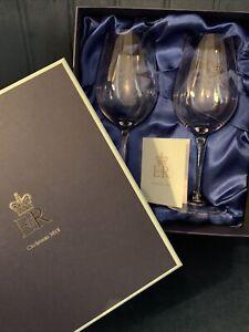 Rare EIIR Presentation Christmas Gift 2019 Queen Elizabeth II Buckingham Palace