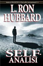 SELF-ANALISI  di L. Ron Hubbard  Scientology Dianetics