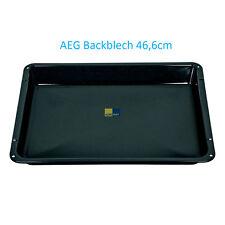 AEG original verpackt Backblech 46,6 cm x 38,5 emailliert 14002469802  387905620