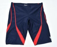 TYR Swimwear Athletic Fitted Stretch Jammer Swimsuit Shorts Sz 34 NEW #L60