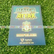 08/09 STAR PLAYER CARD MATCH ATTAX 2008 2009