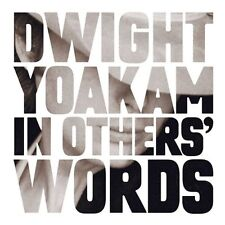 Dwight Yoakam - In Other's Words [New CD] Manufactured On Demand