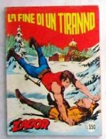 ZAGOR - Zenith Gigante n° 179 (Daim Press, 1976)