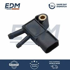 DPF Filtro Antiparticolato Diesel Differenziale Sensore di Pressione Mercedes