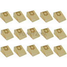 15 x H63, H58, H64, U59 Hoover Polvere Sacchetti per Hoover spazio libero hv5206xp1 tcpw200