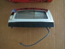 Alfa Romeo Early GT/Spider License Plate lamp. New Old Stock- Carello Brand.