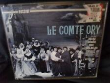 Rossini – Le Conte Ory-Vittorio Gui - 2cd-box