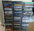 PS3 games bundle! pick and choose! rare games, 1st class postage