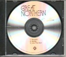 (AK449) Great Northern, Houses EP - DJ CD