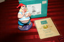 Disney WDCC Peter Pan Mr Smee Oh Dear Dear Dear Event Pin