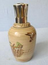 ANCIENNE LAMPE BERGER EN PORCELAINE XXX