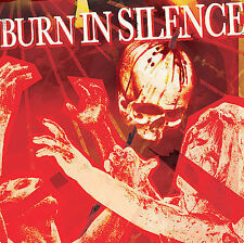 Angel Maker by Burn in Silence (CD, Jul-2006, Prosthetic) NEVER PLAYED