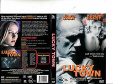 Lucky Town-2000-Kirsten Dunst- Movie-DVD