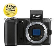 Nikon 1 V2 Mirrorless Camera - Body with GEN NIKON WARR