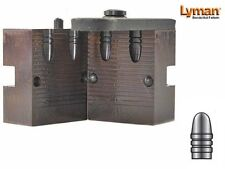Lyman Two Cavity RN GC Mold * 2660438 * 44gr 22cal * New!