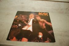 Lp 33t. ACDC -  If you want blood (France 1978)  50532