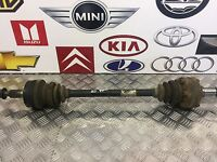 PORSCHE 911 CARRERA 4 3.4 6 SPEED MANUAL 98-05 REAR DRIVE SHAFT
