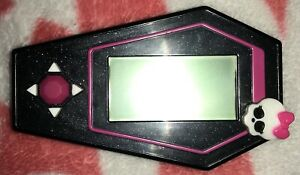 2009 Mattel Monster High iCoffin Toy