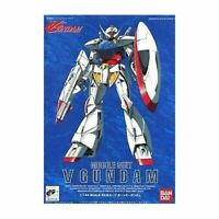 Turn A Gundam 1/144 HG Mobile SUit w/Tracking