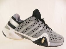 ADIDAS Barricade 8+ Grey Sz 13 Men Tennis Shoes