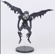 "Death Note Ryuuku Action Figure Birthday Cake Topper Large 6-1/2"" PVC"