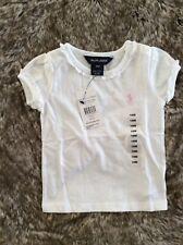 Ralph Lauren Designer Girl's Top T-Shirt 18 months