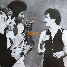 Santana - Inner Secrets 1978 - Vinyl 33T LP