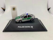 AWM 1:87 VW Bora 98 Polizei Limitée Edition