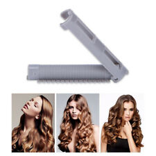 Hair Clip Wave Perm Rod Bars Corn DIY Curler Fluffy Clamps Rollers Styling Tool
