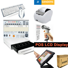 POS system register Retail store Liquor Convenience Restaurant Bar Pizza Smoke