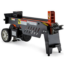 Baumr-AG Electric Hydraulic Log Splitter