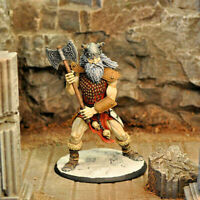Otherworld Miniatures Dungeons & Dragons Mini -  FROST GIANT (AWESOME and NEW!!)
