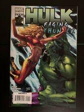 Hulk: Raging Thunder   #1 One-Shot 1st Thundra!  VF/NM Marvel Comics