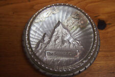 1989 Meadow Mountain Designs Charles Hill Paperweight – Summit Club