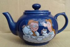 Unboxed Teapot Wade Porcelain & China