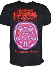 NECROPHOBIC - The Nocturnal Silence - T-Shirt - XL / Extra-Large - 165337