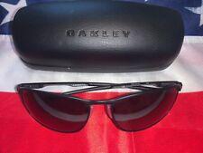 Oakley Conductor 8 60 Sunglasses - Matte Black