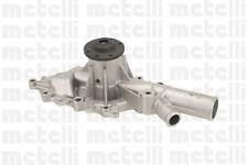 Pompa Acqua Metelli Mercedes Classe E III°(W211) - SW(S211) Da 02>(24-0888) Benz