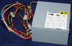 Apple PowerMac G4 Gigabit Ethernet Power Supply API-9841-291- DPS-338B 614-0112