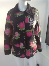 Paul's Boutique Popper Quilted Coats & Jackets for Women