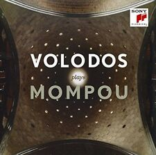 Arcadi Volodos - Volodos Plays Mompou [New CD] Blu-Spec CD 2, Japan - Import